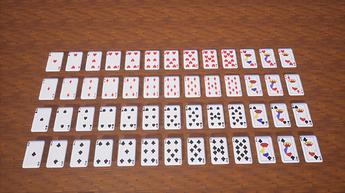 Pickcard