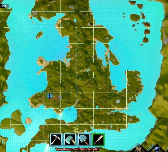 map-export