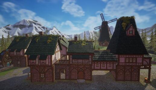CC_Village-Townhouses