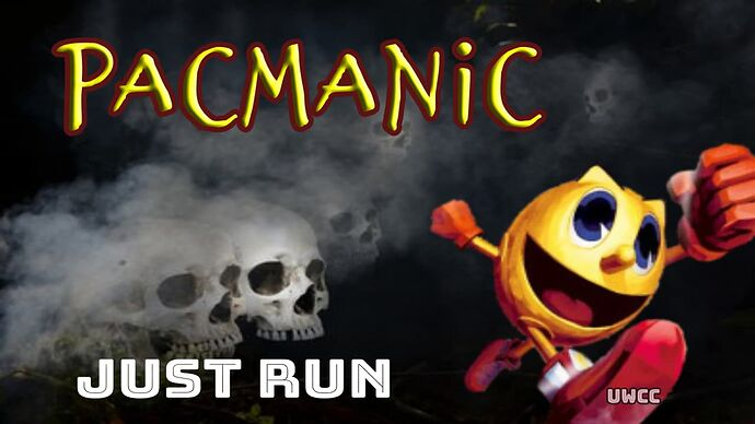 PacManic Main Image