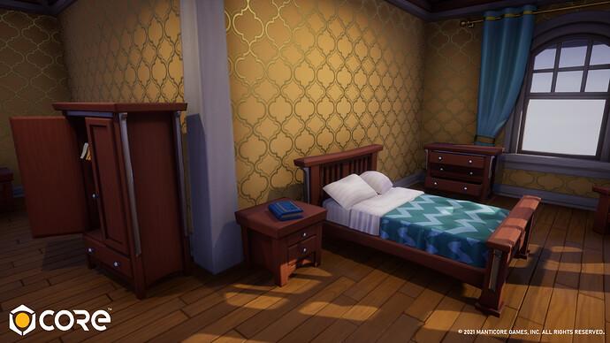 Craftsman_bedroom_furniture_templates