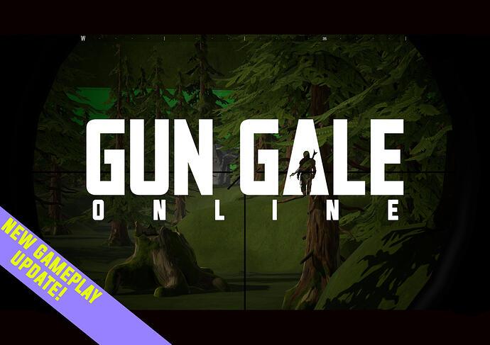GGO 2 update
