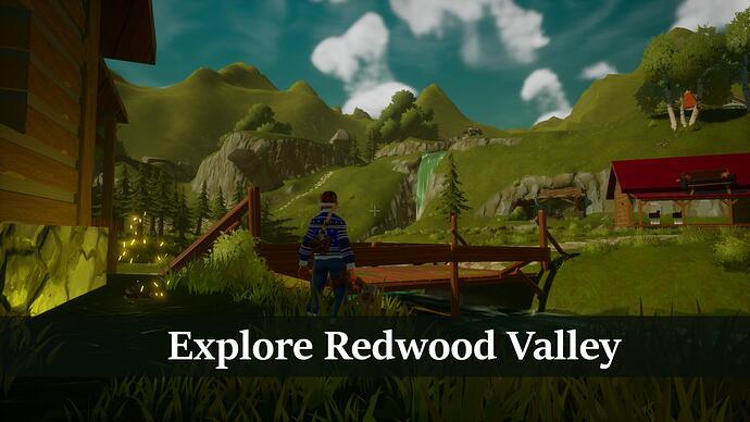 explore valley