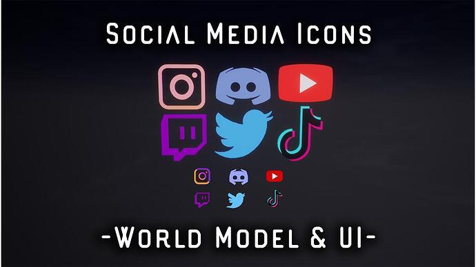 social media icons_CC