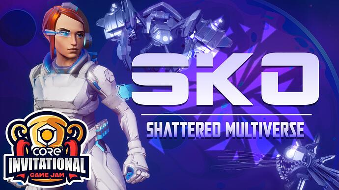 SKO Shattered Multiverse