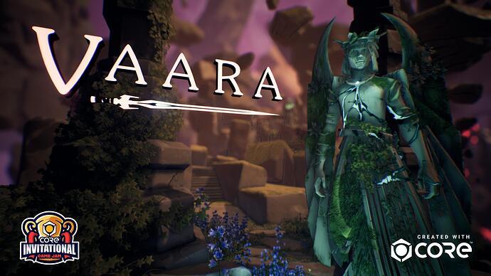 VAARA - Title