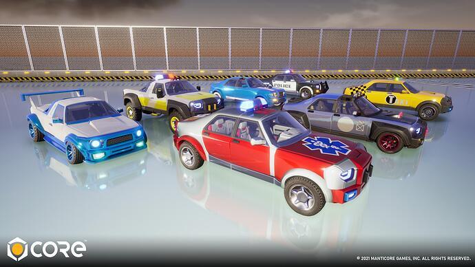 UrbanTileSet_Cars