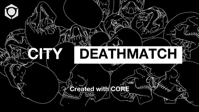 CITY DEATMATCH
