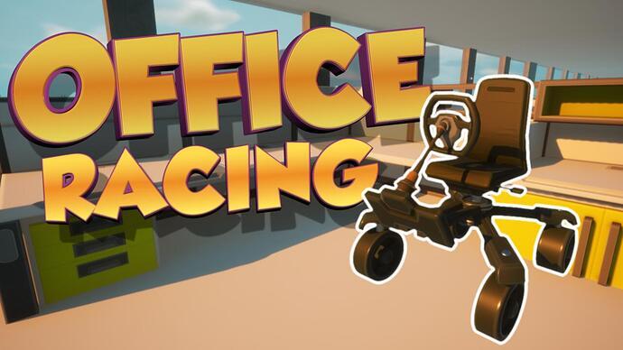 Office Racing Thumb