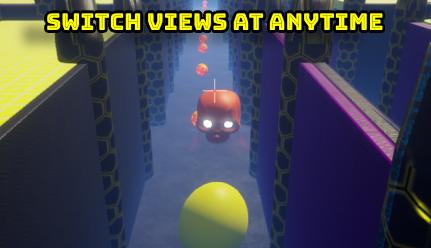 Switch Views